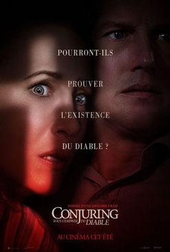 Conjuring 3 - Sous L'Emprise Du Diable (2021)