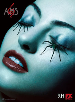 American Horror Story - Roanoke - Série Tv horreur