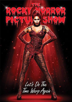 The Rocky Horror Picture Show de Kenny Ortega (2016)