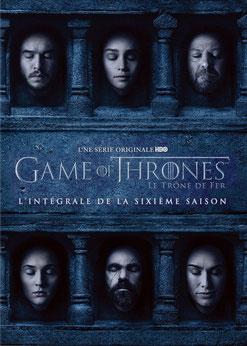 Game Of Thrones - Saison 6 (2016)
