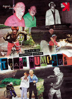 Trash Humpers de Harmony Korine - 2009 / Comico-Trash