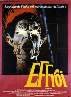 Effroi de Frank LaLoggia - 1981 / Horreur