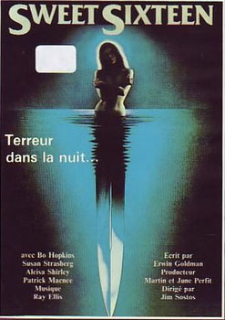 Sweet Sixteen de Jim Sotos - 1989 / Slasher  - Horreur