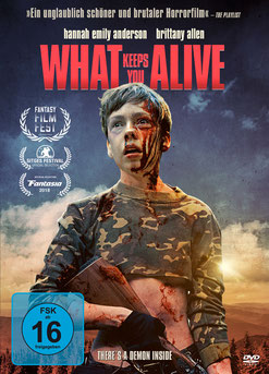 What KeepsYou Alive (2018)