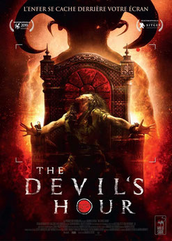 The Devil's Hour (2019)