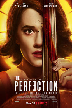 The Perfection de Richard Shepard (2018)
