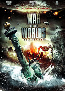 War Of The Worlds - Final Invasion de C. Thomas Howell - 2008 /Science-Fiction