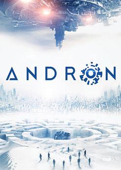 Andron de Francesco Cinquemani - 2015 / Science-Fiction