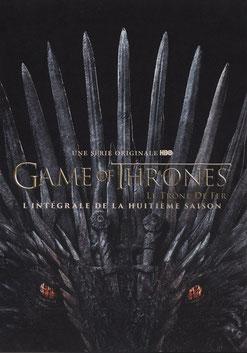 Game Of Thrones - Saison 8 (2019)