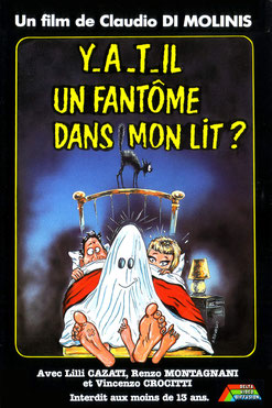 Y'a-t-il un Fantôme Dans Mon Lit? (1981)
