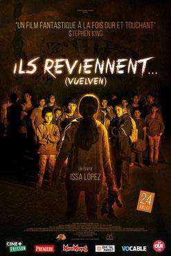 Ils Reviennent de Issa López (2017)