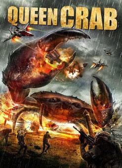 Queen Crab de Brett Piper - 2015 / Science-Fiction - Animal Tueur