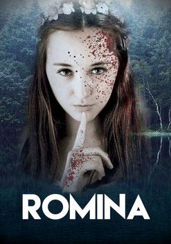 Romina de Diego Cohen - 2018 / Horreur