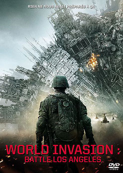 World Invasion - Battle Los Angeles de Jonathan Liebesman - 2011 / Science-Fiction