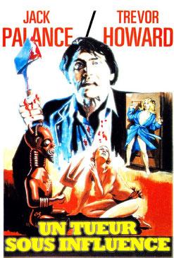 Un Tueur Sous Influence de Freddie Francis (1974)