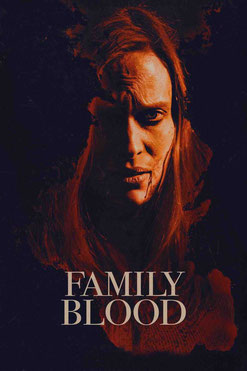 Family Blood de Sonny Mallhi (2018)