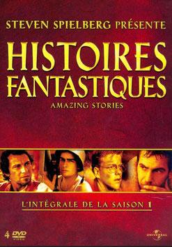 Histoires Fantastiques - Saison 1 (1985)