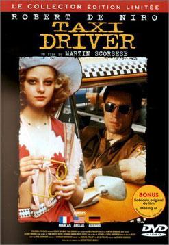 Taxi Driver de Marti Scorsese - 1976 / Thriller