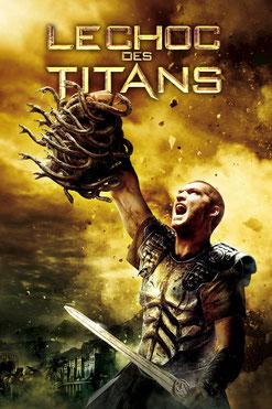Le Choc De Titans (2010)