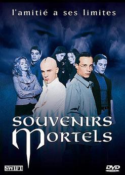 Souvenirs Mortels de Álvaro Fernández Armero - 2000 / Horreur