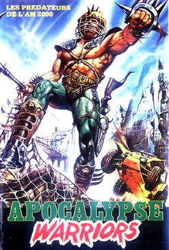 Apocalypse Warriors (1987)