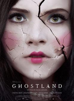 Ghostland de Pascal Laugier - 2018 / Epouvante - Horreur