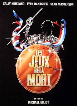Les Jeux De La Mort de Michael Elliot (1984)
