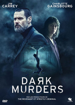 Dark Murders de  Alexandros Avranas (2016)