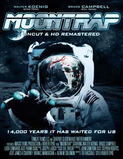 Moontrap de Robert Dyke - 1989 / Science-Fiction - Horreur