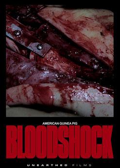 American Guinea Pig - Bloodshock de Marcus Koch - 2015 / Gore