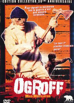 Ogroff de Norbert Moutier (1983)