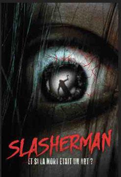 Slasherman (2019)