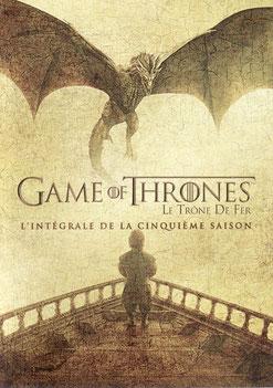 Game Of Thrones - Saison 5 (2015)