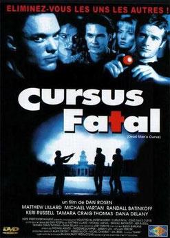 Cursus Fatal de Dan Rosen (1998)