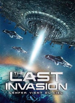 The Last Invasion de David Flores - 2013 / Science-Fiction