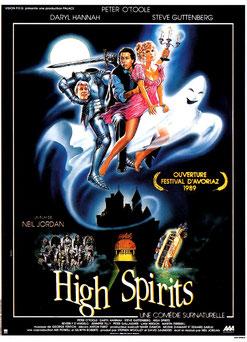High Spirits de Neil Jordan (1988)