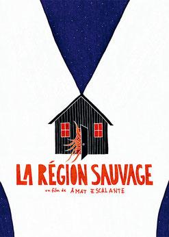 La Région Sauvage de Amat Escalante - 2016 / Horreur
