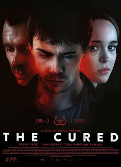 The Cured de David Freyne - 2017 / Horreur