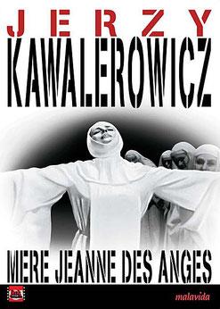 Mère Jeanne Des Anges de Jerzy Kawalerowicz - 1961 / Horreur