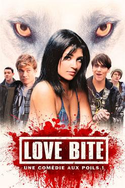 Love Bite de Andy De Emmony - 2012 / Comédie - Horreur