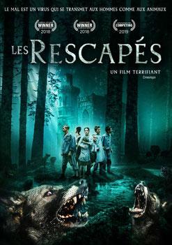 Les Rescapés (2018)