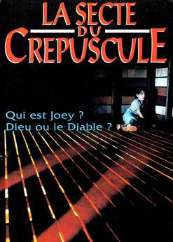 La Secte Du Crépuscule de Jeffrey Obrow - 1991 / Epouvante - Horreur
