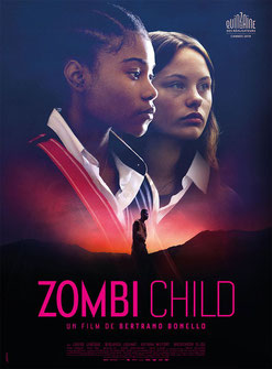 Zombi Child de Bertrand Bonello (2019)