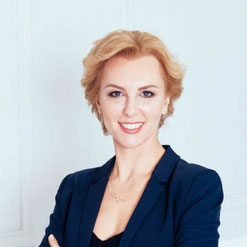 Авдиюк Галина Александровна