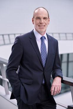 Dirk Wisselmann. Foto: BMW AG