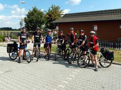 Radsportgruppe Wälder-Bike