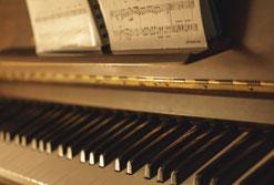 新品ピアノを選ぶポイントのイメージ画像
