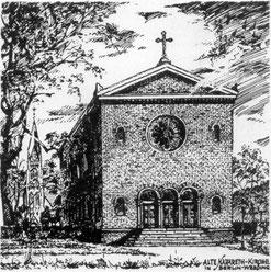Alte Nazareth-Kirche