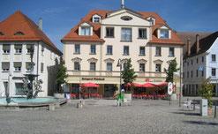 Bild: Metzgerei Weinbuch in Ehingen - Original Öpfinger Schwarzwurst - Wurst online bestellen