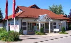 Bild: Metzgerei Weinbuch in Öpfingen - Original Öpfinger Schwarzwurst - Wurst online bestellen